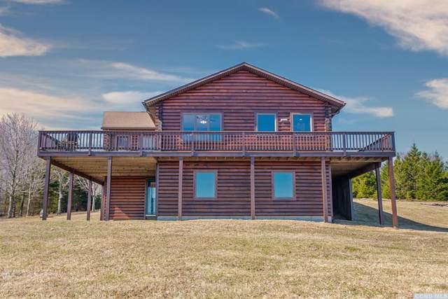 187 Mt. Jefferson Rd., Jefferson, NY 12167 (MLS #136820) :: Gabel Real Estate
