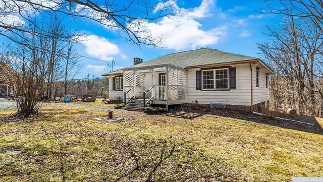 284 Barnum Road, East Jewett, NY 12454 (MLS #136823) :: Gabel Real Estate