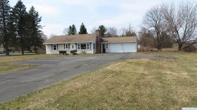 3045 Route 9, Kinderhook, NY 12184 (MLS #136840) :: Gabel Real Estate