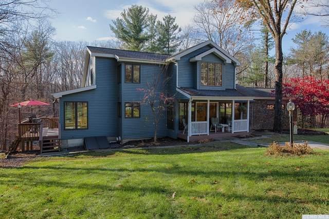 98 Highbridge Road, New Baltimore, NY 12192 (MLS #136863) :: Gabel Real Estate