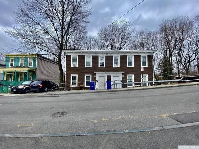 98 Summit Avenue, Catskill, NY 12414 (MLS #136866) :: Gabel Real Estate