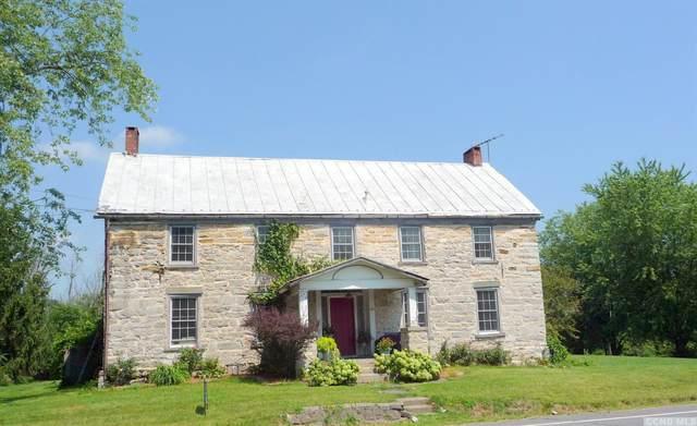 307 Mansion Street, Coxsackie, NY 12051 (MLS #136919) :: Gabel Real Estate