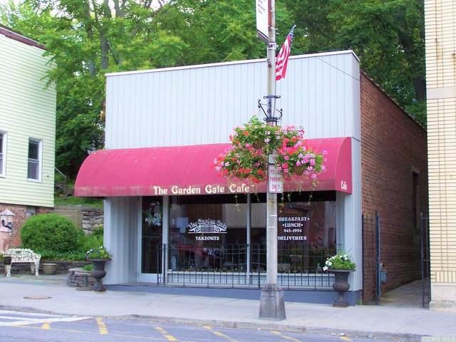 0 Main Street, Catskill, NY 12414 (MLS #136951) :: Gabel Real Estate