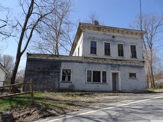 806 Gahbauer Road, Claverack, NY 12544 (MLS #136999) :: Gabel Real Estate