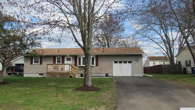 5 Howard Drive, Coxsackie, NY 12051 (MLS #137024) :: Gabel Real Estate