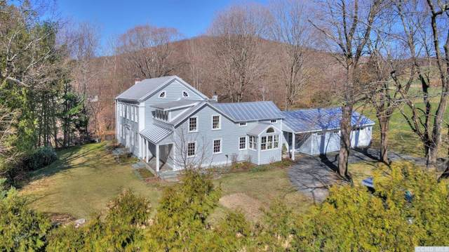 681 County Rt. 7, Gallatin, NY 12502 (MLS #137025) :: Gabel Real Estate