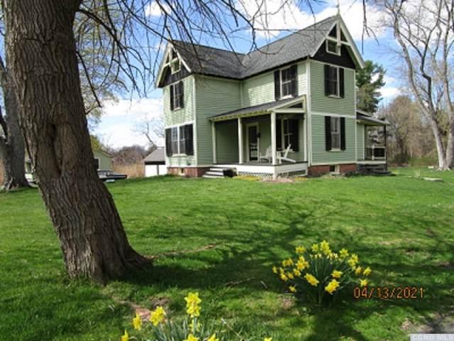 103 Old Lane, Claverack, NY 12513 (MLS #137028) :: Gabel Real Estate