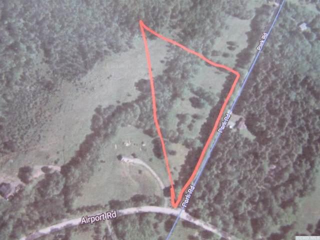 0 Park Road, Lexington, NY 12452 (MLS #137030) :: Gabel Real Estate