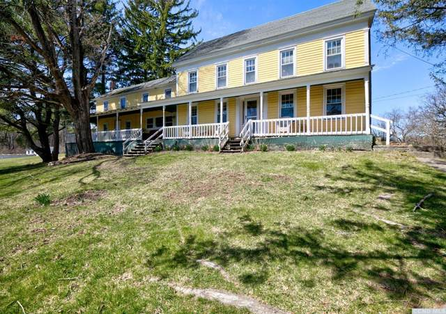 465 County Rt 45 Road, Earlton, NY 12058 (MLS #137033) :: Gabel Real Estate