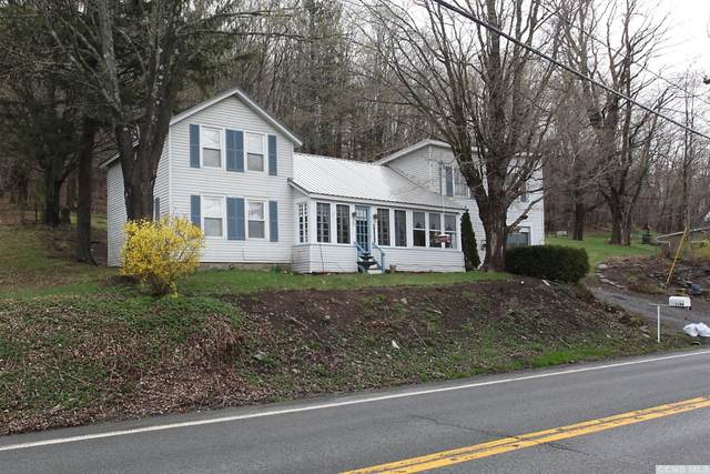 1136 State Route 145, Middleburgh, NY 12122 (MLS #137040) :: Gabel Real Estate