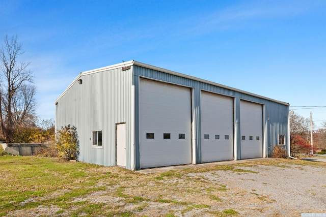 2698 State Route 7, Cobleskill, NY 12043 (MLS #137042) :: Gabel Real Estate