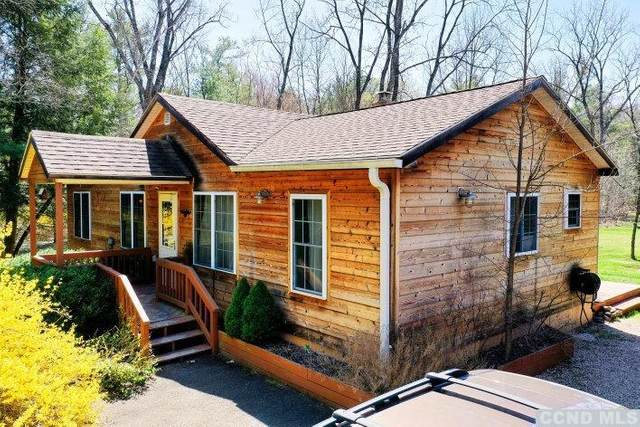 31 Old State Route 145, Cairo, NY 12413 (MLS #137055) :: Gabel Real Estate