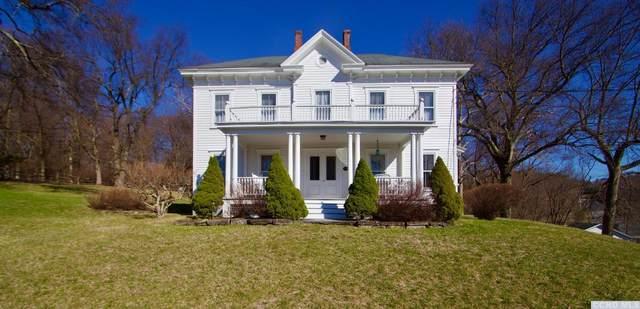 7 Coleman St, Ghent, NY 12037 (MLS #137063) :: Gabel Real Estate