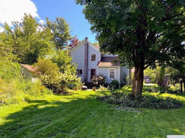 138 Route 344, Copake Falls, NY 12517 (MLS #137064) :: Gabel Real Estate