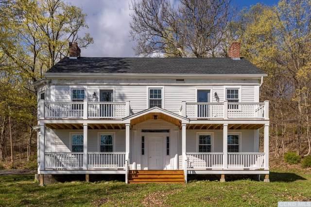 181 Vedder Road, Catskill, NY 12414 (MLS #137080) :: Gabel Real Estate