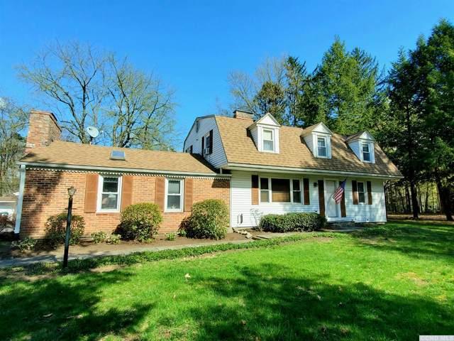 22 Gaffney Lane, Kinderhook, NY 12106 (MLS #137087) :: Gabel Real Estate