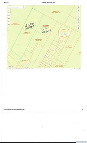 7780 Rt. 23A, Hunter, NY 12442 (MLS #137091) :: Gabel Real Estate