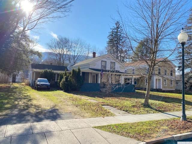 5429 Main Street, Windham, NY 12496 (MLS #137104) :: Gabel Real Estate
