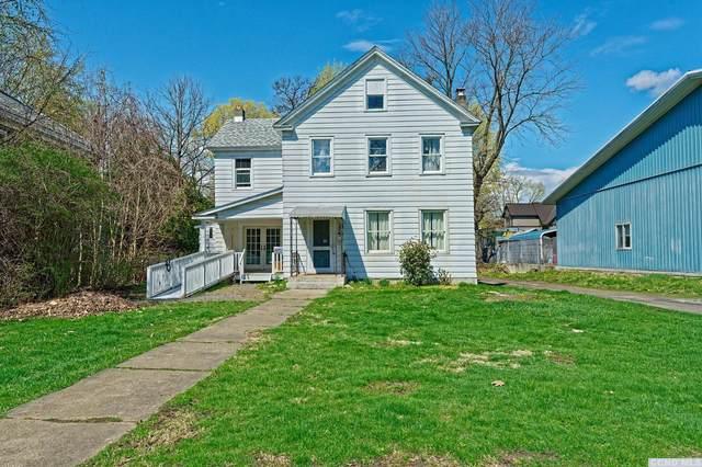 110 Hudson Ave, Chatham, NY 12037 (MLS #137113) :: Gabel Real Estate