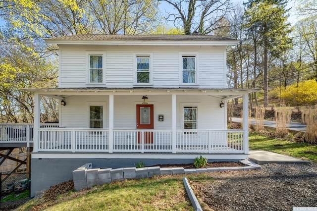 29 Locust, Chatham, NY 12037 (MLS #137115) :: Gabel Real Estate