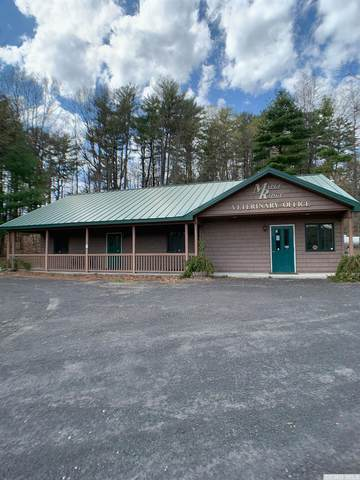 1584 Rt. 81, Coxsackie, NY 12051 (MLS #137122) :: Gabel Real Estate
