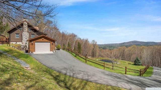 506 Beshroner, Prattsville, NY 12468 (MLS #137137) :: Gabel Real Estate
