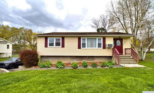 16 Buckingham Drive, Newburgh, NY 12550 (MLS #137149) :: Gabel Real Estate