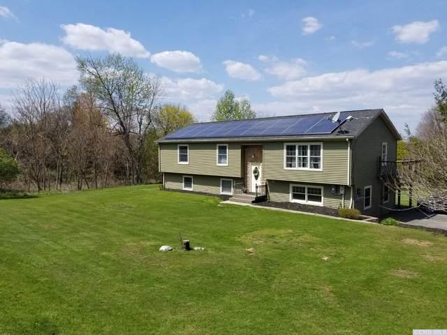 119 Kittle Road, Claverack, NY 12534 (MLS #137163) :: Gabel Real Estate