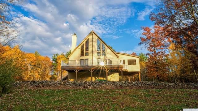 171 Grove School Road, Catskill, NY 12414 (MLS #137190) :: Gabel Real Estate