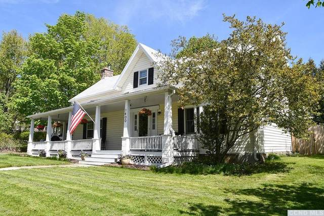1400 Albany Avenue, Kinderhook, NY 12184 (MLS #137195) :: Gabel Real Estate