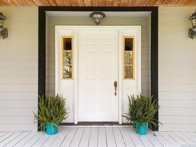 117 Route 42, Shandaken, NY 12480 (MLS #137222) :: Gabel Real Estate