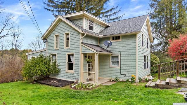 14 Mansfield Road, Hillsdale, NY 12529 (MLS #137235) :: Gabel Real Estate
