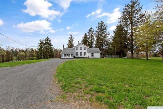 2878 State Route 203, Kinderhook, NY 12184 (MLS #137239) :: Gabel Real Estate