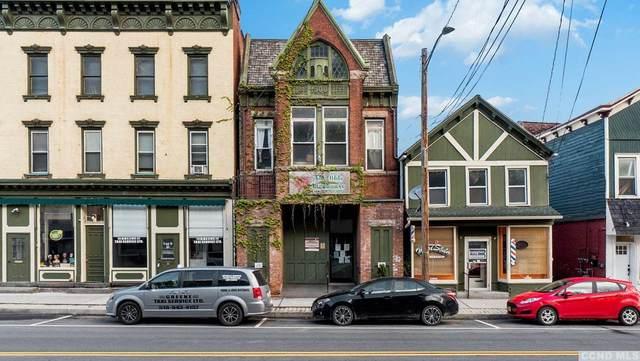 30 W Bridge Street, Catskill, NY 12414 (MLS #137277) :: Gabel Real Estate