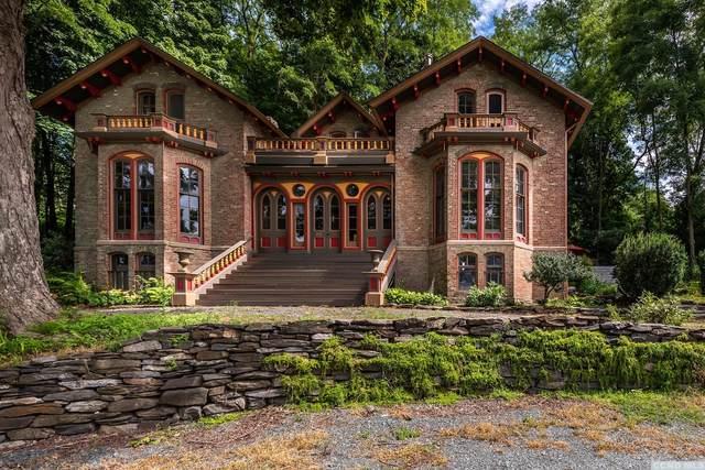 66 Riverview Street, Stuyvesant, NY 12173 (MLS #137279) :: Gabel Real Estate
