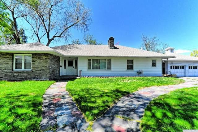55 Fairview Avenue, Hudson, NY 12534 (MLS #137291) :: Gabel Real Estate
