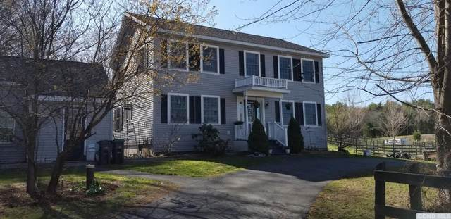 1611 Garfield Road, Stephentown, NY 12168 (MLS #137292) :: Gabel Real Estate