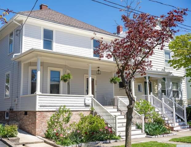 520 Prospect Street, Hudson, NY 12534 (MLS #137293) :: Gabel Real Estate
