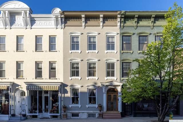 552 Warren, Hudson, NY 12534 (MLS #137305) :: Gabel Real Estate