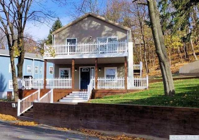 216 Tanners Lane, Hudson, NY 12534 (MLS #137333) :: Gabel Real Estate