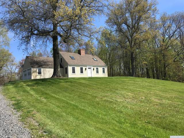 2761 State Route 23, Hillsdale, NY 12529 (MLS #137348) :: Gabel Real Estate