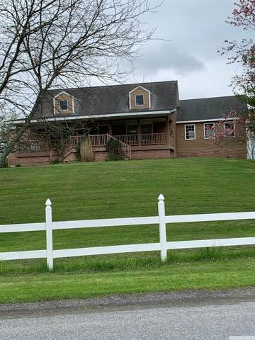 136 Deyo Road, Earlton, NY 12058 (MLS #137351) :: Gabel Real Estate