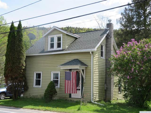 1261 State Route 143, Coeymans, NY 12046 (MLS #137355) :: Gabel Real Estate