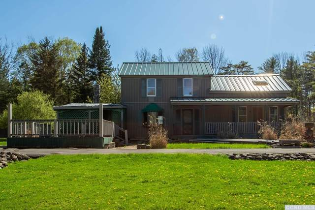 898 County Highway 110, Broadalbin, NY 12025 (MLS #137360) :: Gabel Real Estate
