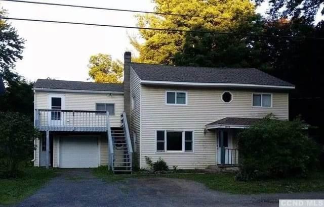 3510 New St, Kinderhook, NY 12184 (MLS #137373) :: Gabel Real Estate