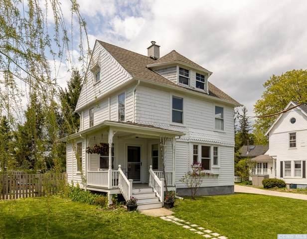 5 Central Ave, Northeast, NY 12546 (MLS #137376) :: Gabel Real Estate
