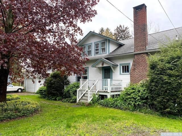 17 Miles Road, Copake Falls, NY 12517 (MLS #137377) :: Gabel Real Estate