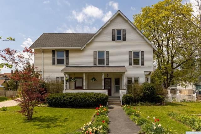 9 Central Ave, Northeast, NY 12546 (MLS #137378) :: Gabel Real Estate