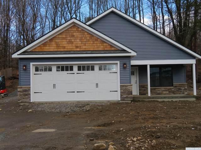 35 Cedar Drive, Stuyvesant, NY 12173 (MLS #137382) :: Gabel Real Estate