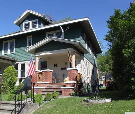 14 Jenkins Parkway, Hudson, NY 12534 (MLS #137384) :: Gabel Real Estate